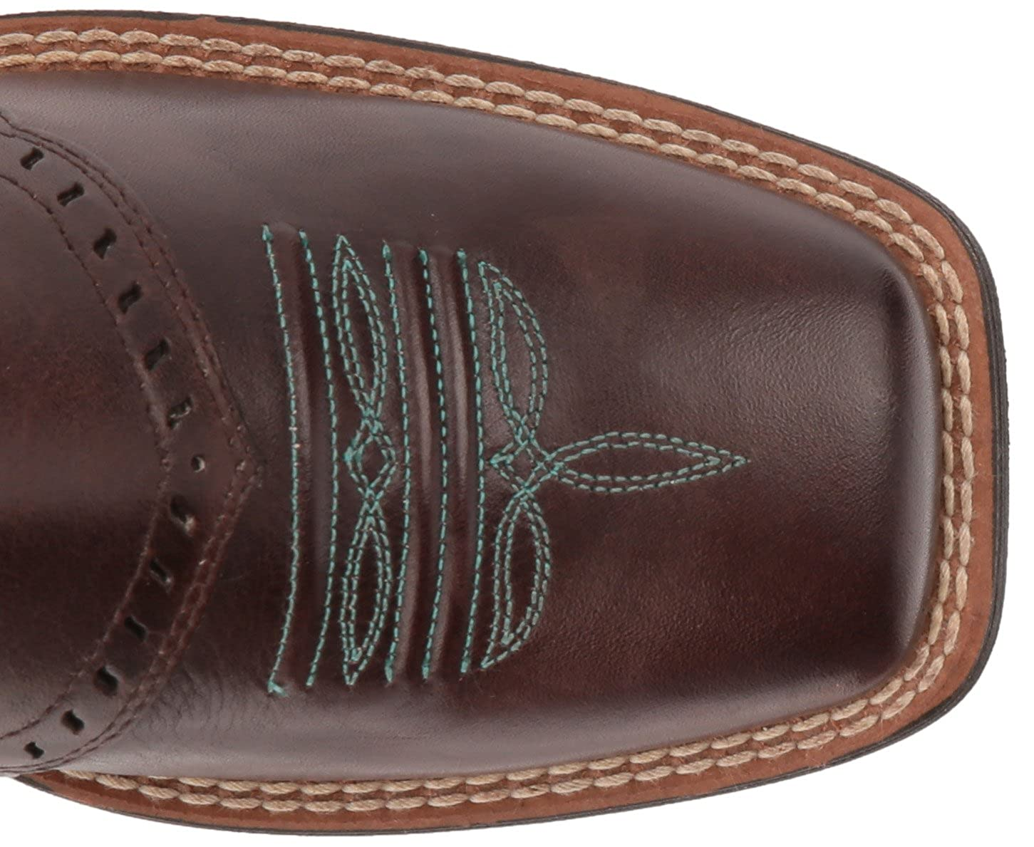 Ariat Damen Round Up Remuda Western Western Schuhe