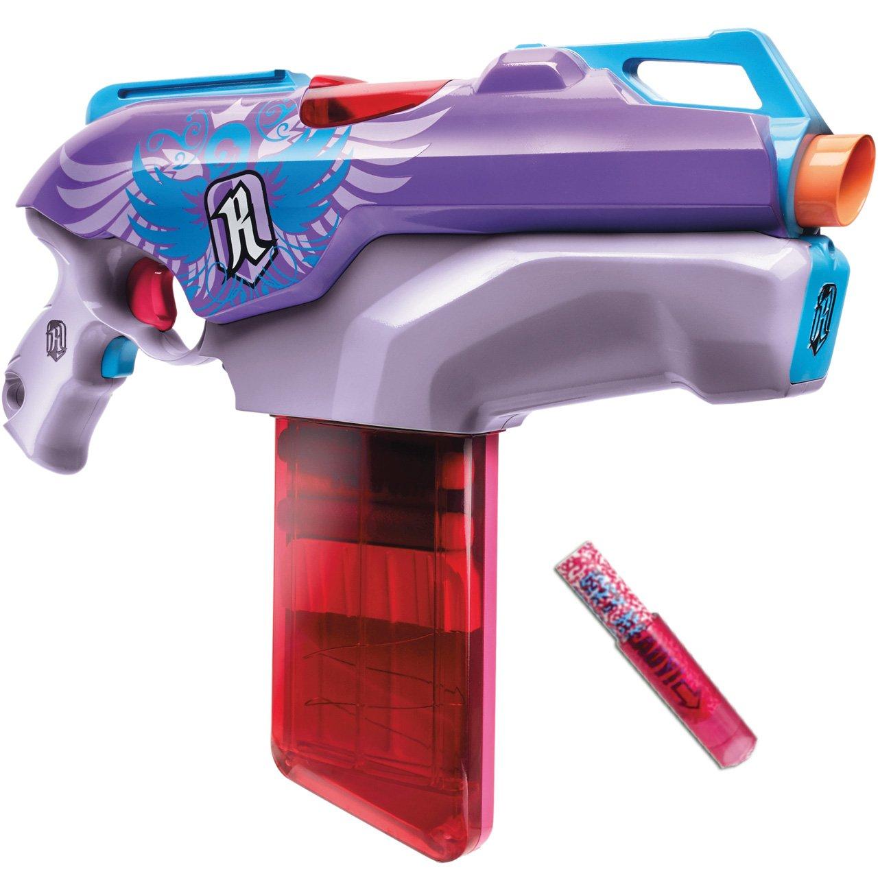 girl nerf guns