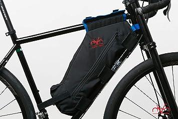 Agar Bike Bolsa Cuadro gelboe - de L: Amazon.es: Deportes y aire libre