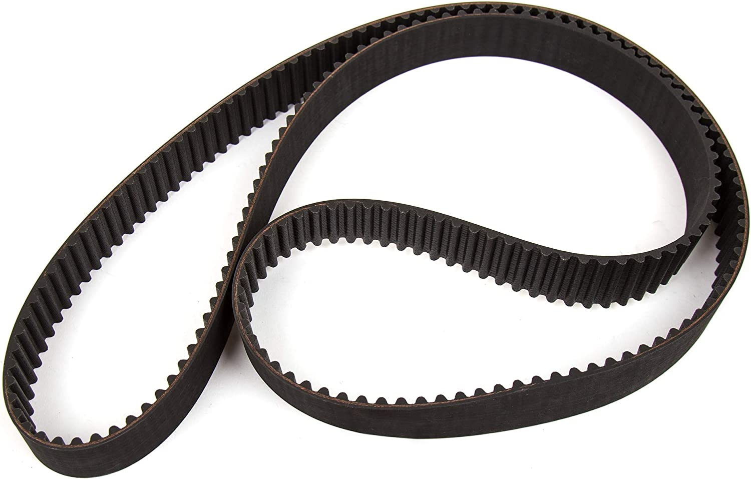 Evergreen TB306 Timing Belt Fits 99-06 Audi A4 TT Quattro VW Beetle Passat 1.8L TURBO DOHC 20v