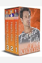 Forged in the City: A 3-Book Box Set Kindle Edition