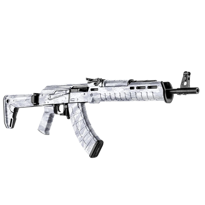 Gunskins Ak 47 Rifle Skin Camouflage Kit Diy Vinyl Wrap With Precut Pieces