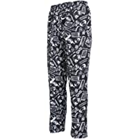 D DOLITY Funny Printed Chef Pants Uniform Baggy Kitchen Work Trousers Unisex