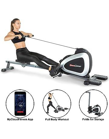 Rowing Machines, Rowers | Amazon com