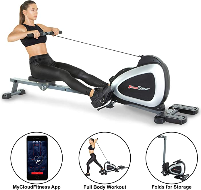 Top 10 Home Gym With Rowing Machine
