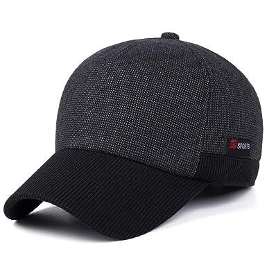 Gorras negras