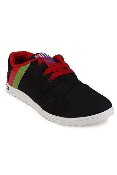 lowest price cheap online clearance affordable 11e Black Sneaker Shoes sale huge surprise best wholesale online KMWzb6xh3