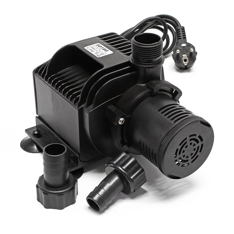 SunSun HJ-5000 ECO Pompe pour Aquarium 4000l/h 65W 50160