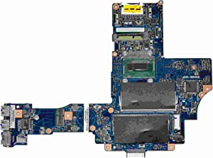 H000079380 Toshiba Satellite E45T-B4204 Laptop Motherboard w/ Intel i5-4210U 1.7GHz