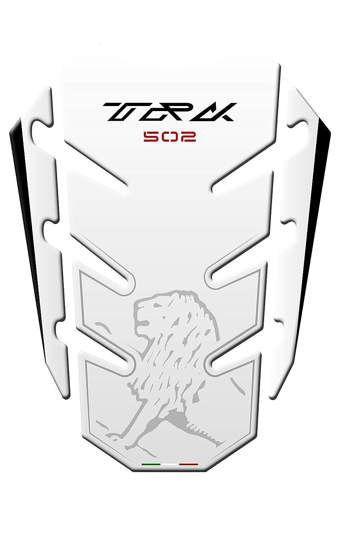 PROTECCI/ÓN DE Tanque TRK 502 PRE-012 Red