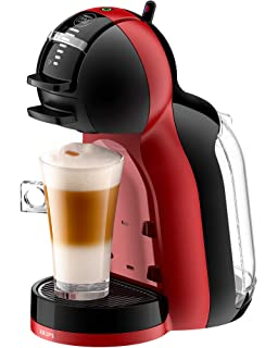Krups KP1205 Nescafe Dolce Gusto Mini Me - Cafetera ...