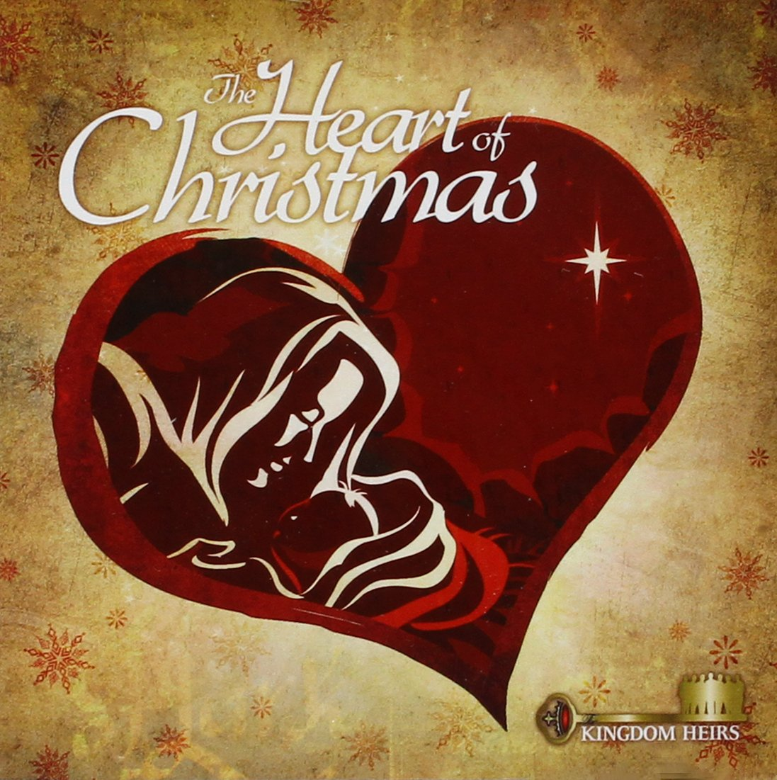 The Heart Of Christmas.Heart Of Christmas