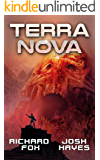 Terra Nova (The Terra Nova Chronicles Book 1)