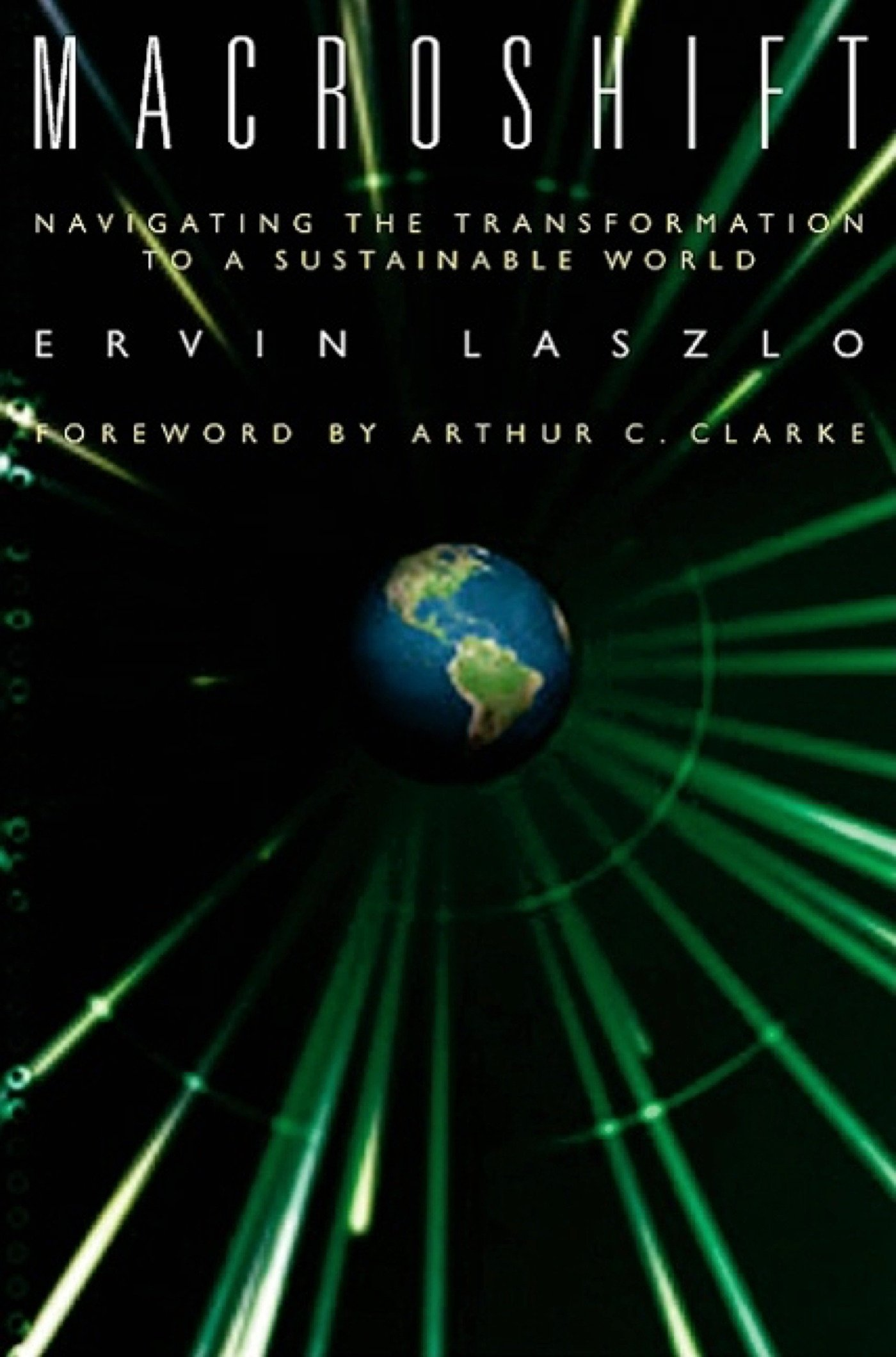 Read Online Macroshift: Navigating the Transformation to a Sustainable World pdf