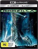 Godzilla (1998) (4K UHD/Blu-ray)