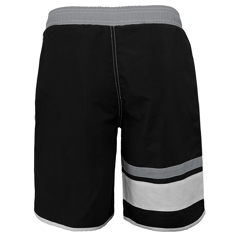 Amazon.com   Outerstuff NHL Teen-Boys Youth Boys 8-20 Swim Trunk   Sports    Outdoors 532db49ac