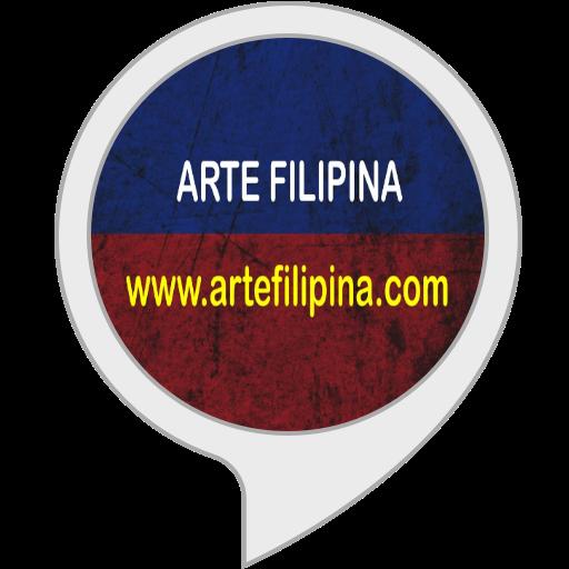 arte filipina