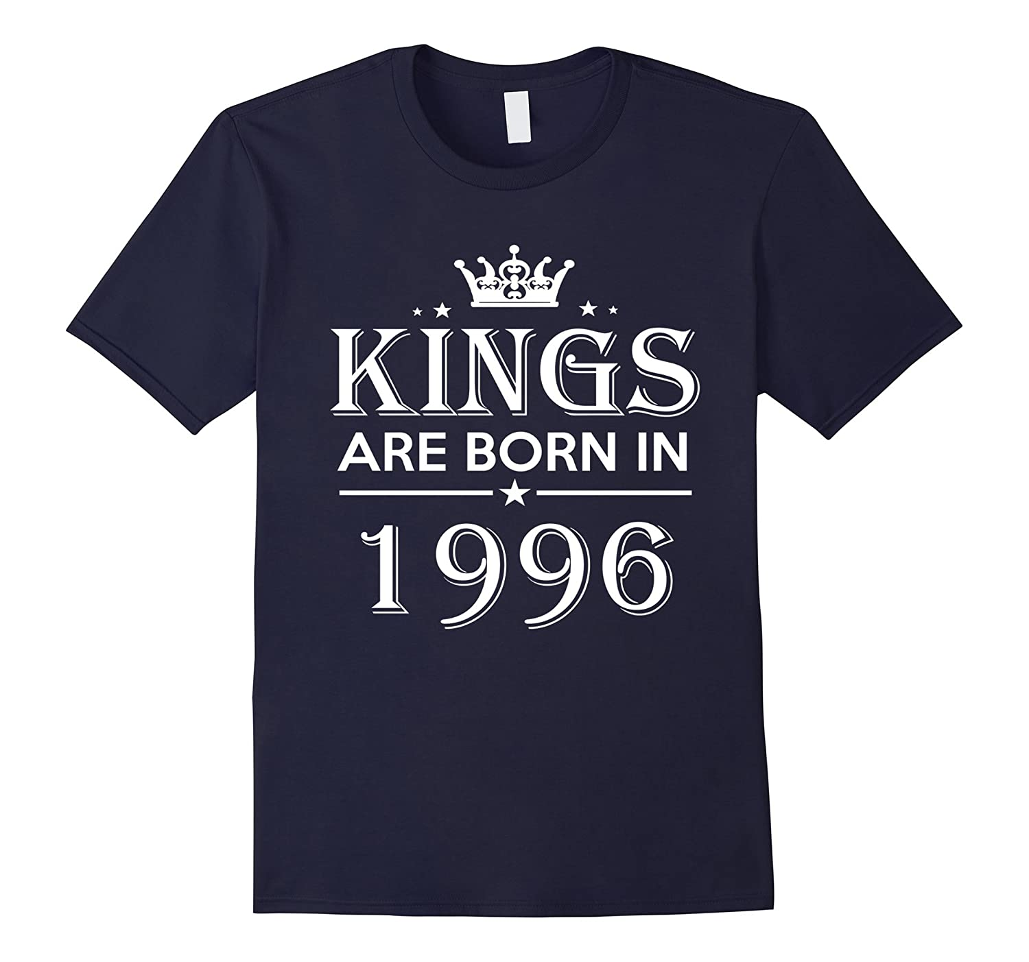 21st Birthday Gifts Idea For Him/Men-21 Years Old King Shirt-FL
