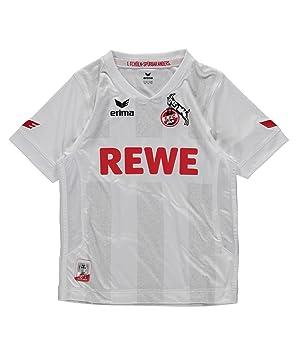 """Camiseta de fútbol para Niños """"1.FC Kö"""