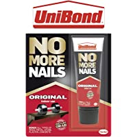 UniBond No More Nails Original Mini Tube - 52 g