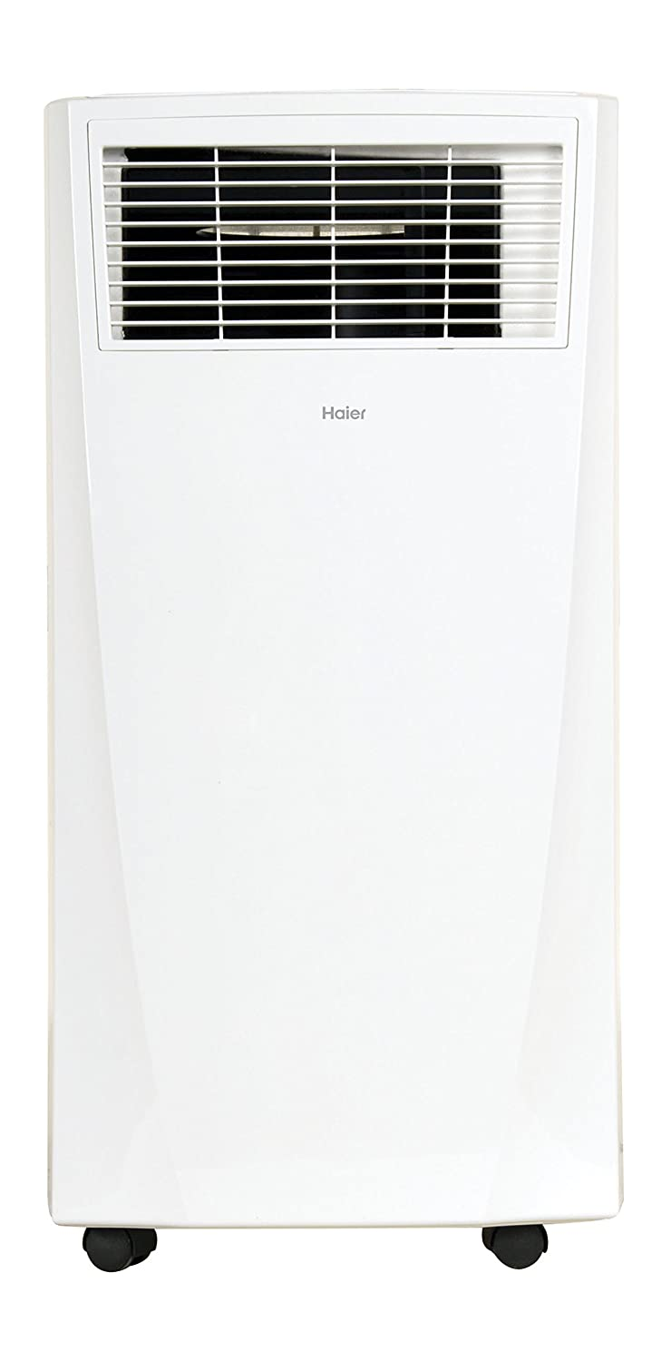 Haier Hpb08 Xcm Portable Air Conditioner, 8000 Btu by Haier