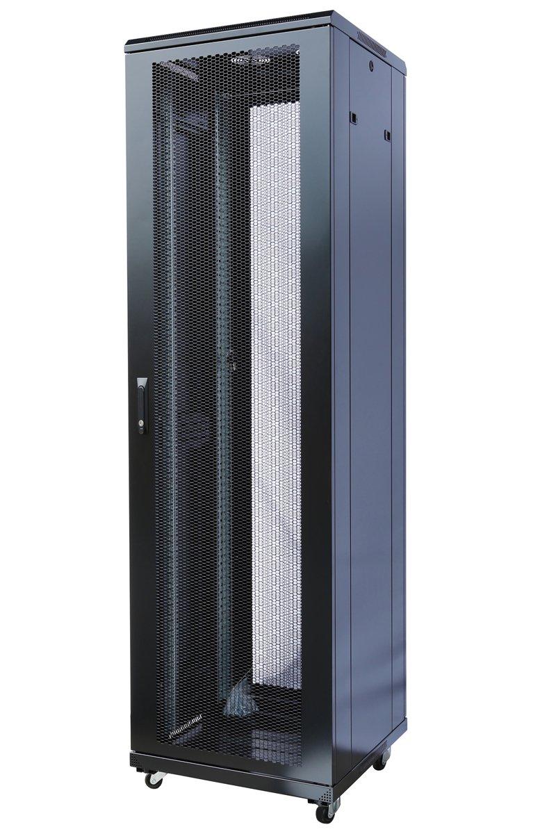 42U Rack Mount Internet/Network Server Cabinet 1000MM (39.5'') Deep by Raising Electronics (Image #3)