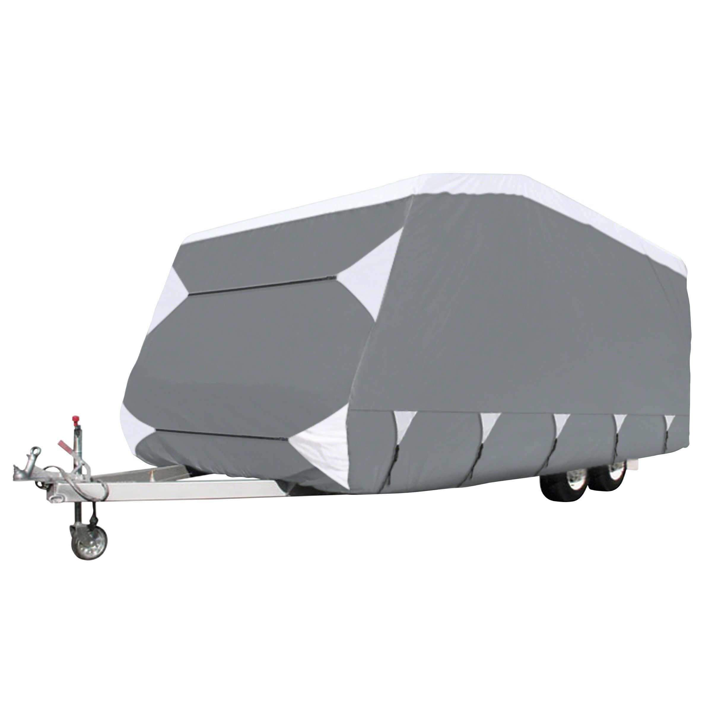 Classic Accessories PolyPro 3 RV Cover For 22-24' Caravan Trailers by Classic Accessories (Image #5)