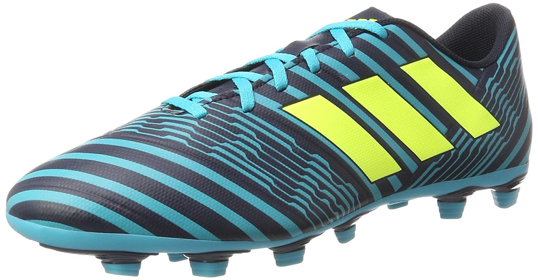 adidas Nemeziz 17.4 FxG, Scarpe da Calcio Uomo