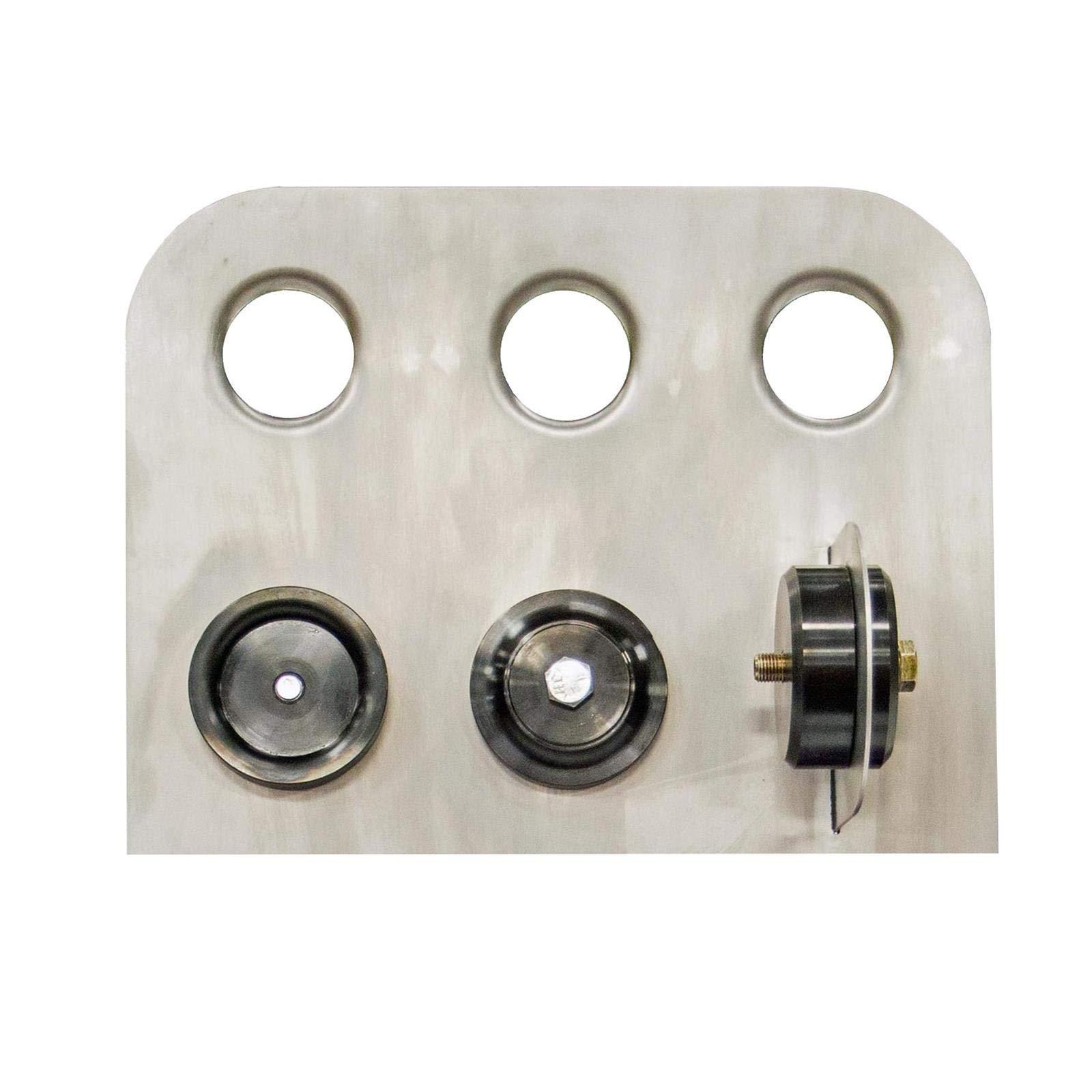 Deluxe Sheet Metal Flare Dimple Die Kit by Speedway Motors (Image #4)