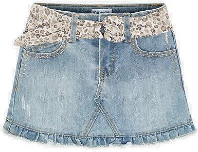 Mayoral Gonna Jeans da Bimba