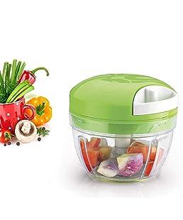 Kalyan Smart Chopper, Vegetable Cutter and Food Processor
