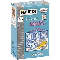 Maurer 14010345 Edil Cemento Cola Maurer (Caja 1