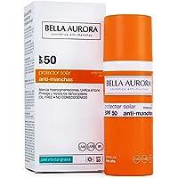 Bella Aurora Gel-Crema Solar Anti-Manchas Para Piel Mixta-Grasa