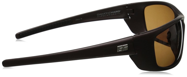 Gone Fishing Pismo Polarized Wrap Sunglasses