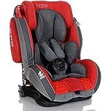 LCP Kids Autokindersitz Isofix 9-36 kg GT iFix Gr 1 2 3