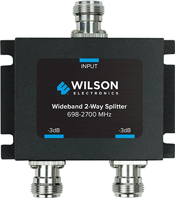 Review Wilson Electronics -3 dB