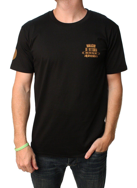 Alpinestars 1037 – 72014, T-Shirt Herren