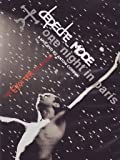 Depeche Mode / One night in Paris (Amaray, 2 DVDs)