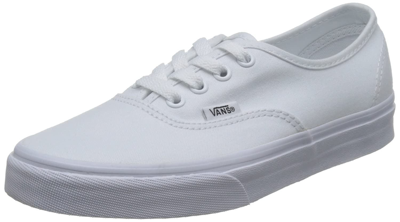 1ed7df4d0 De Zapatos Vans es Unisex Zapatillas Authentic Tela Amazon Y OR4qZxgw4
