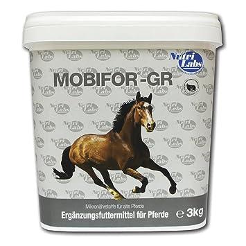 NUTRI Labs mobifor gr 3 kg