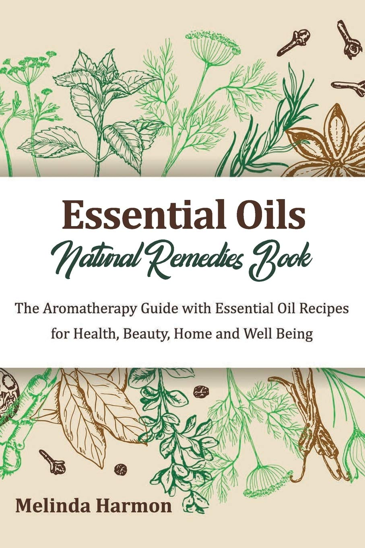 Top 10 Best essential oil natural remedies book Reviews