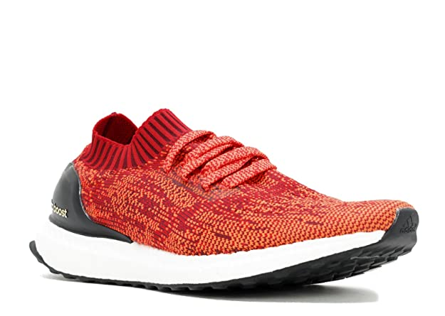 timeless design 6a56b ca030 Amazon.com   adidas Ultra Boost Uncaged M - BB3899 - Size 8.5   Running