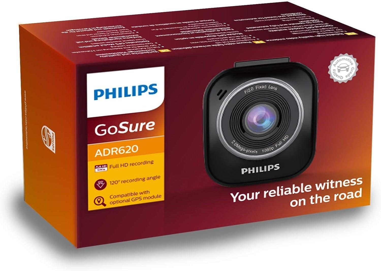 Gosure Full Hd Auto Kamera Dashcam Adr620 Auto