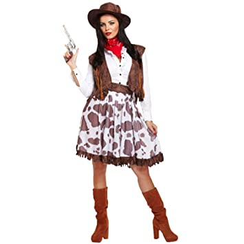 wild west western cowgirl adult ladies womens costume