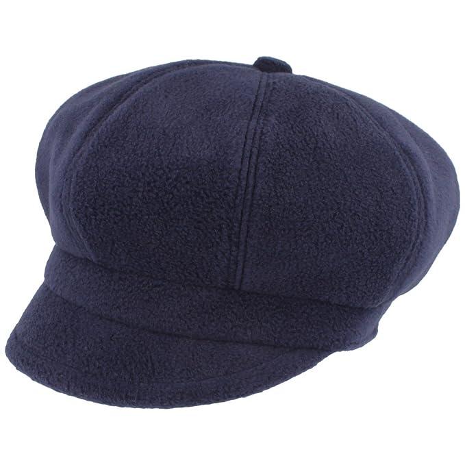 LOEVENICH Gorro de Invierno para Mujer  694a9b277b6