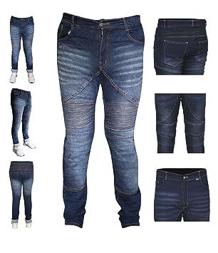 Pantalones vaqueros para motocicleta, pantalones vaqueros de ...