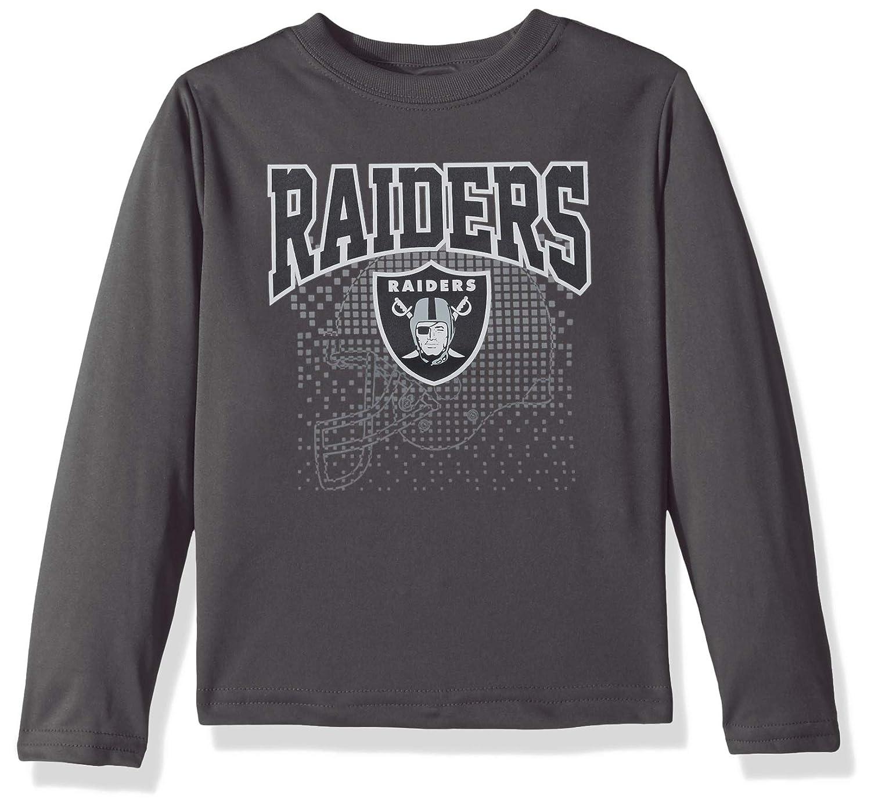 Amazon.com   NFL Oakland Raiders Unisex Long-Sleeve Tee 71ae6ceed