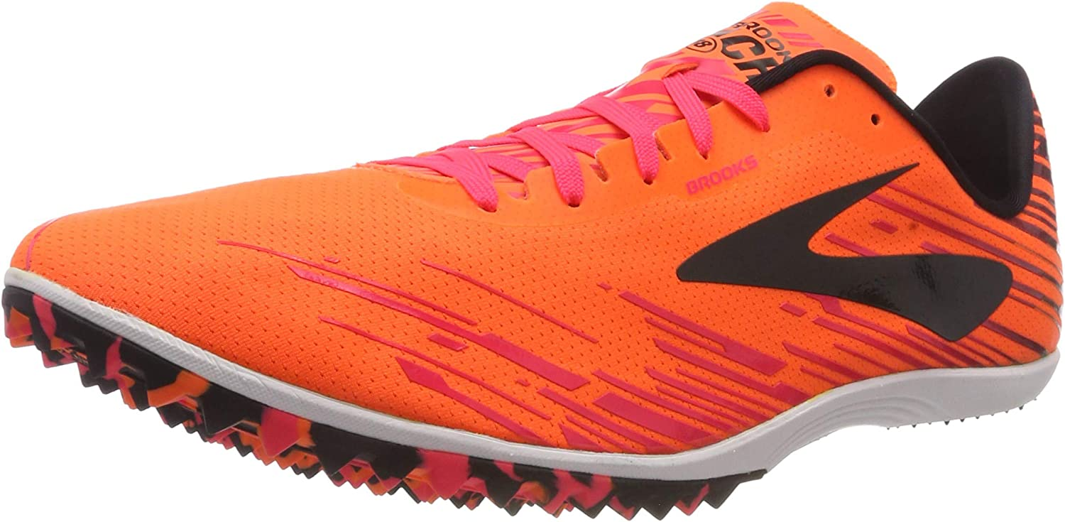 Brooks Mens Mach 18 Spikeless