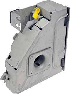 Toyota 58908-32021 Console Compartment Door Lock Sub Assembly