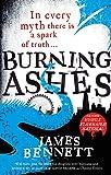 Burning Ashes: A Ben Garston Novel (Ben Garston 3)